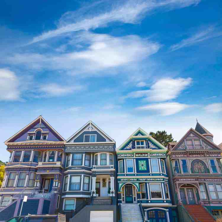 Tourism in San Francisco