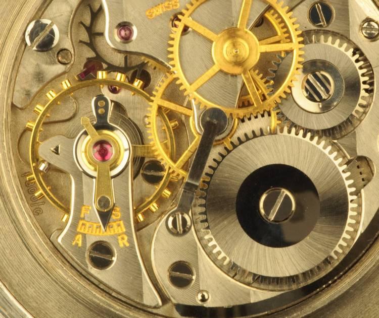 Geneva Rolex Watch