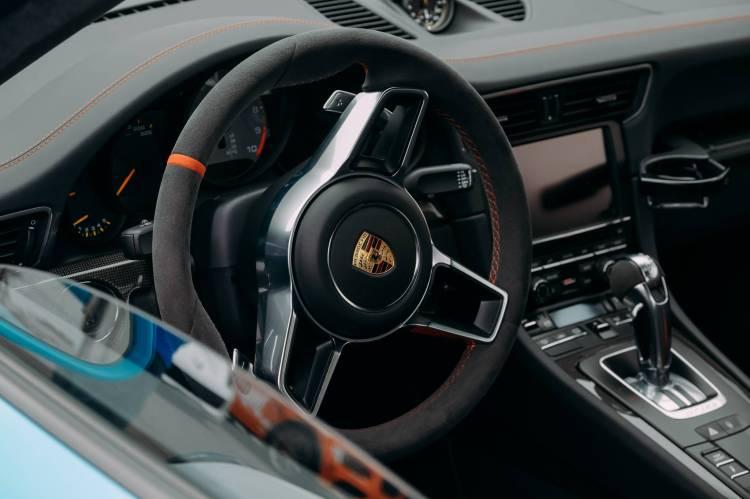 Visit the luxury Porsche Factory in Stuttgart