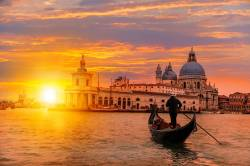Majestic Venice Grand Canal