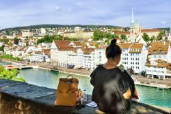 Visit Zurich Beautiful Old Town